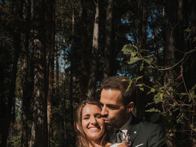 La boda de Oriol y Mireia en Cardona, Barcelona 46