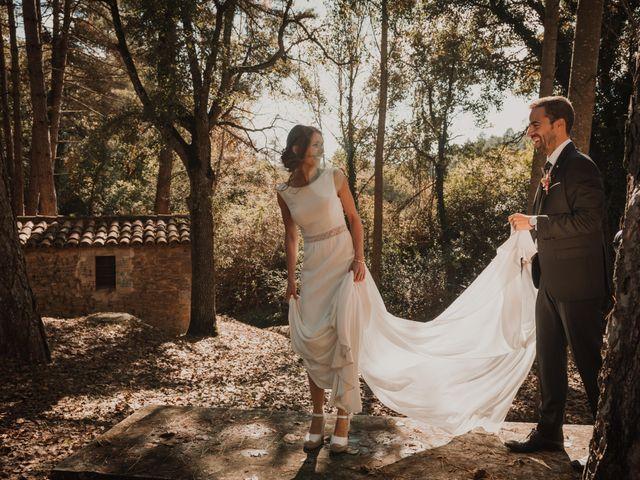 La boda de Oriol y Mireia en Cardona, Barcelona 49