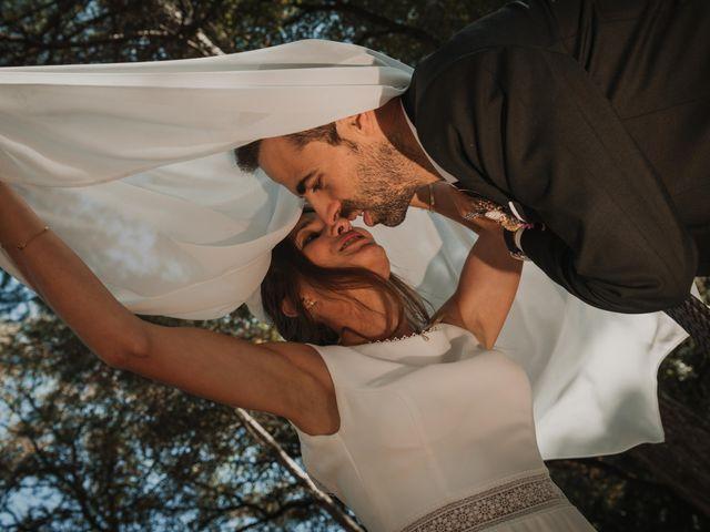 La boda de Oriol y Mireia en Cardona, Barcelona 50