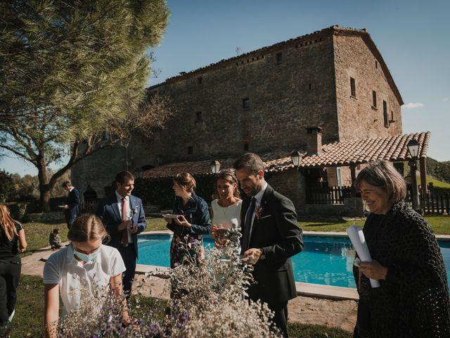 La boda de Oriol y Mireia en Cardona, Barcelona 55