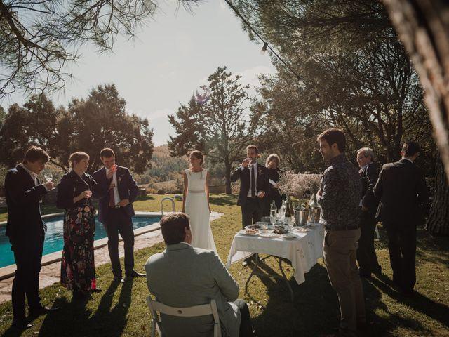 La boda de Oriol y Mireia en Cardona, Barcelona 57