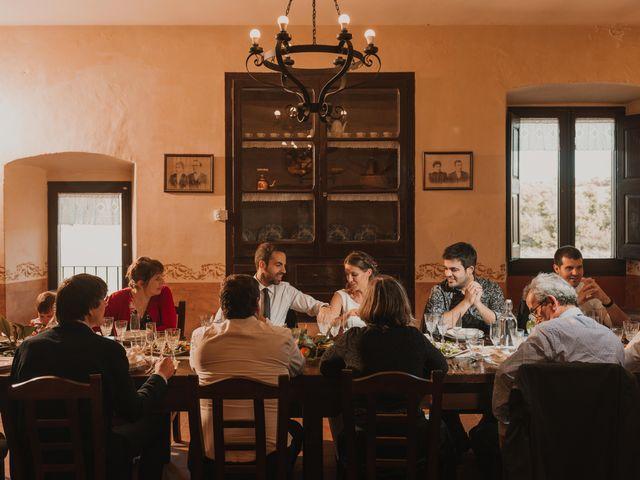 La boda de Oriol y Mireia en Cardona, Barcelona 60