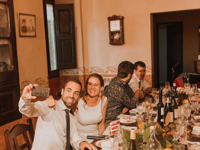 La boda de Oriol y Mireia en Cardona, Barcelona 64