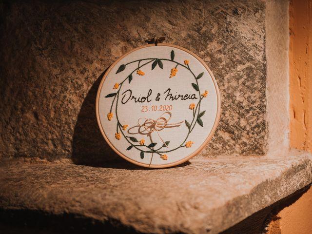 La boda de Oriol y Mireia en Cardona, Barcelona 65