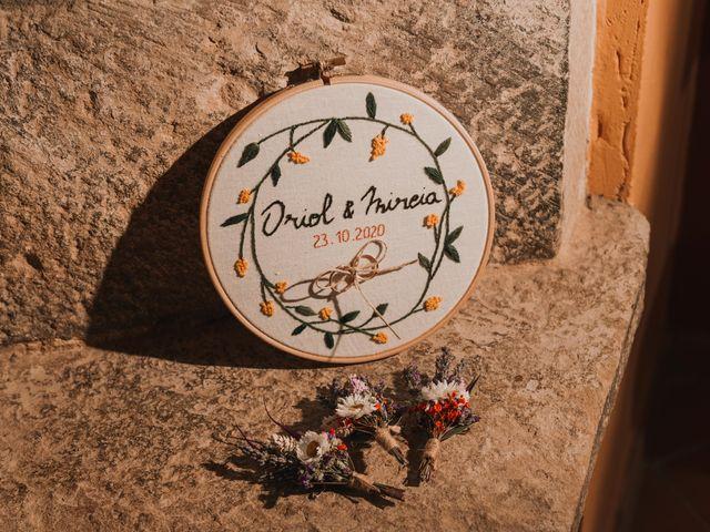 La boda de Oriol y Mireia en Cardona, Barcelona 73