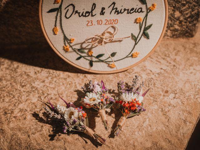 La boda de Oriol y Mireia en Cardona, Barcelona 74