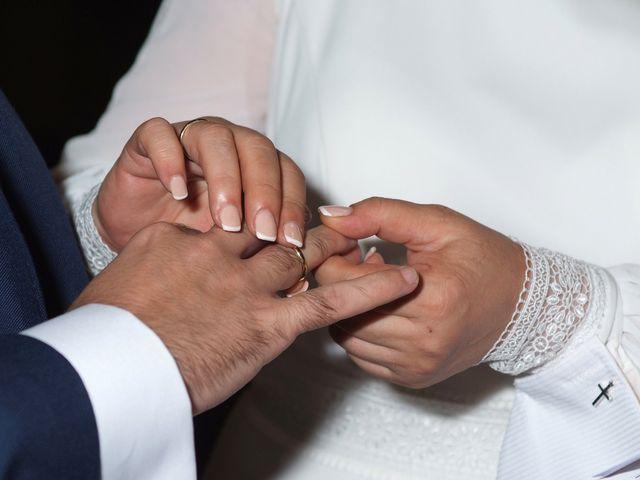 La boda de Álvaro y Soraya en Madrid, Madrid 1