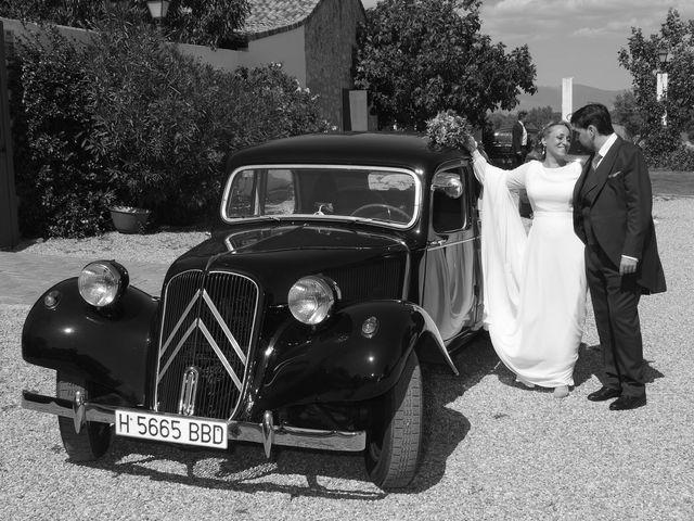 La boda de Álvaro y Soraya en Madrid, Madrid 4