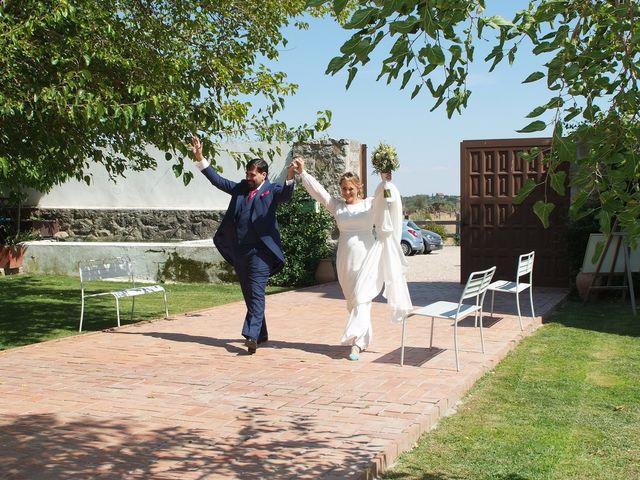 La boda de Álvaro y Soraya en Madrid, Madrid 6