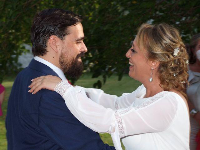 La boda de Álvaro y Soraya en Madrid, Madrid 8