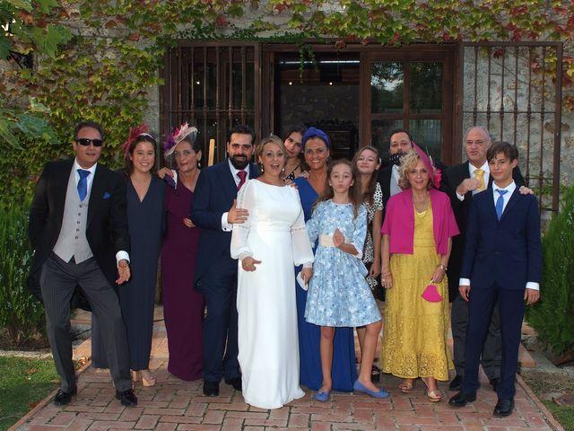 La boda de Álvaro y Soraya en Madrid, Madrid 9