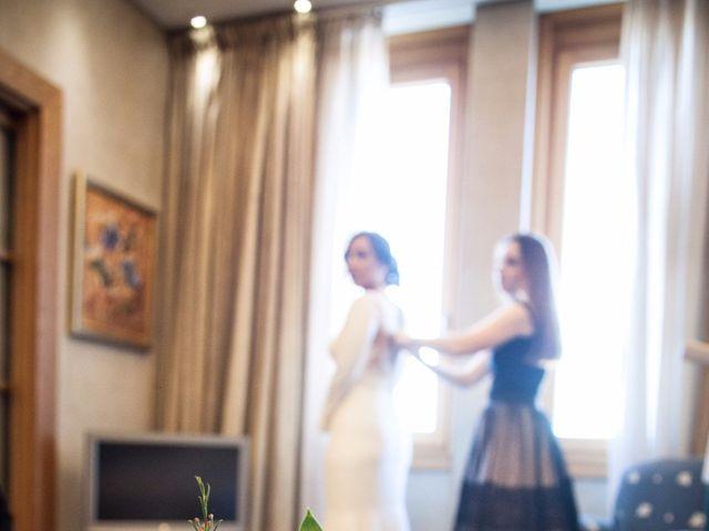 La boda de Marta y Jose en Sevilla, Sevilla 10