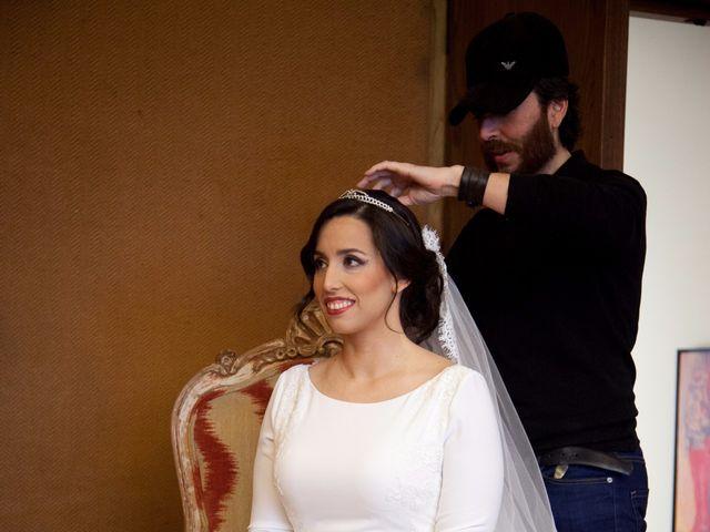 La boda de Marta y Jose en Sevilla, Sevilla 13