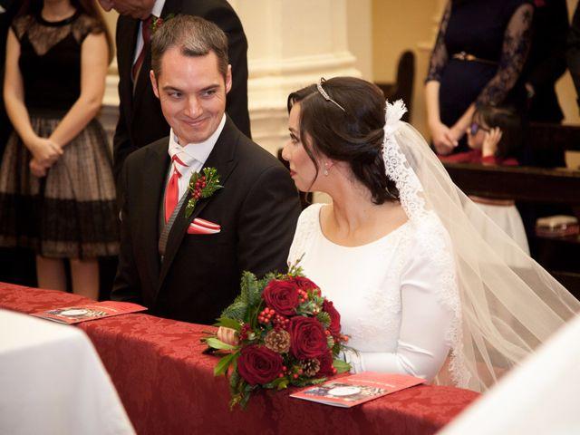 La boda de Marta y Jose en Sevilla, Sevilla 1