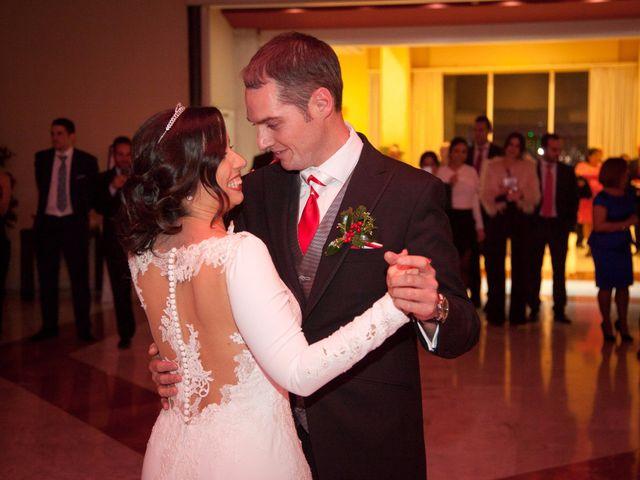 La boda de Marta y Jose en Sevilla, Sevilla 37