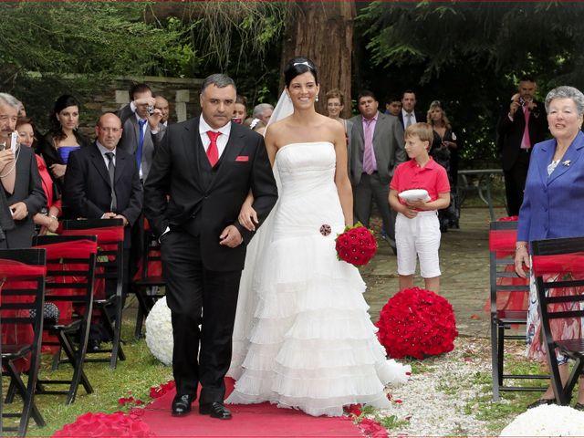 La boda de Jose Luis y Noelia en Lugo, Lugo 4