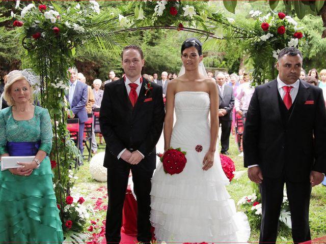 La boda de Jose Luis y Noelia en Lugo, Lugo 1