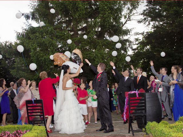 La boda de Jose Luis y Noelia en Lugo, Lugo 5