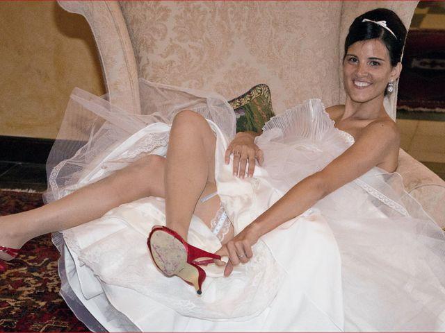 La boda de Jose Luis y Noelia en Lugo, Lugo 8