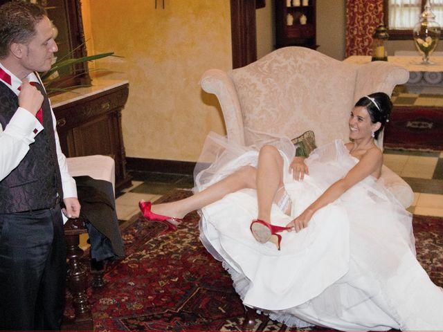La boda de Jose Luis y Noelia en Lugo, Lugo 2