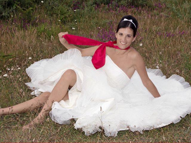 La boda de Jose Luis y Noelia en Lugo, Lugo 9