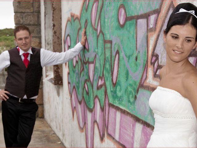 La boda de Jose Luis y Noelia en Lugo, Lugo 10