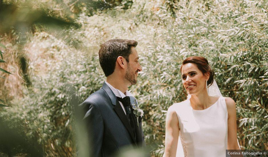 La boda de Alexis y Inma en Guimar, Santa Cruz de Tenerife