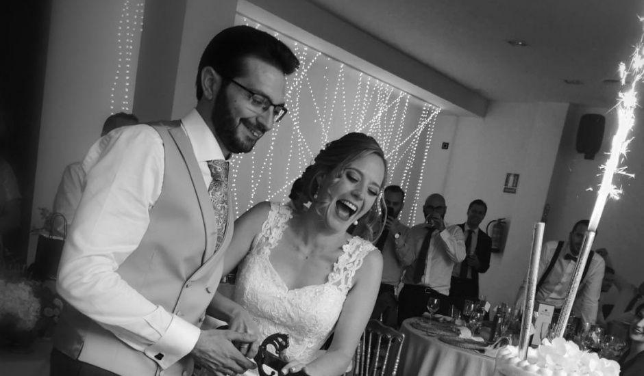 La boda de Antonio y Noelia en Murcia, Murcia