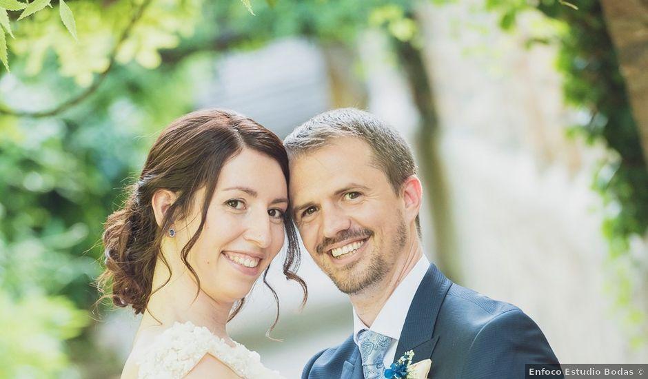 La boda de Sergi y Pati en Esporles, Islas Baleares