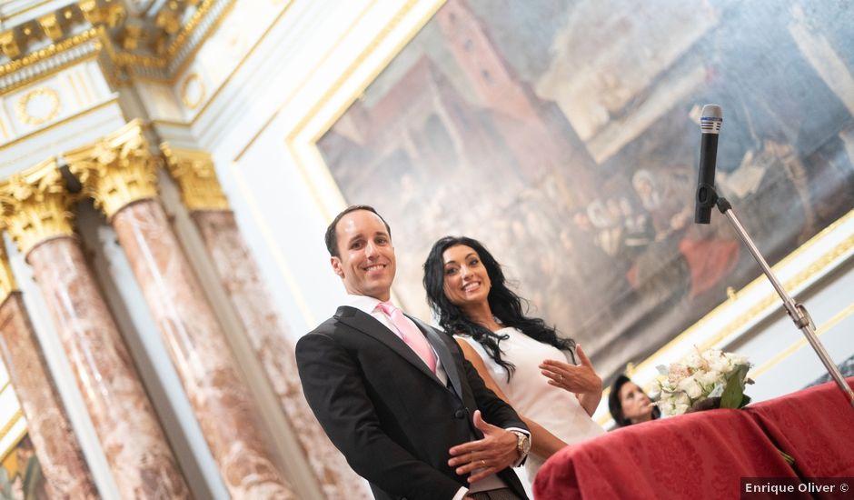 La boda de Amparo y Ricardo en Valencia, Valencia