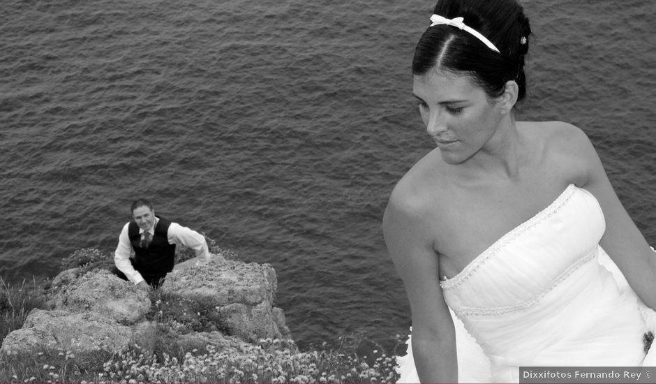 La boda de Jose Luis y Noelia en Lugo, Lugo
