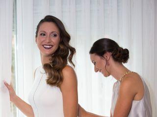 La boda de Lola y Nacho 2