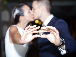 La boda de Lola y Nacho