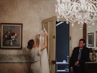 La boda de Anna y Carlos 1