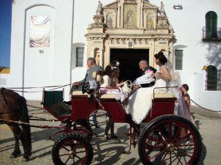 La boda de Maria y J. Luis 1