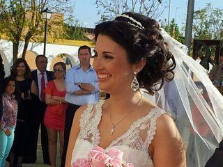 La boda de Maria y J. Luis 3