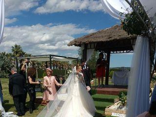 La boda de Regina y Raúl 3