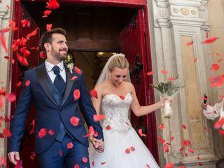 La boda de Haizea y Alberto