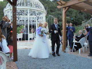 La boda de Manel y Verónica