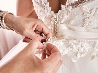 La boda de Melani y Dario 2