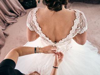 La boda de Melani y Dario 3