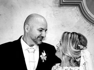 La boda de Judit y Raimundo 1