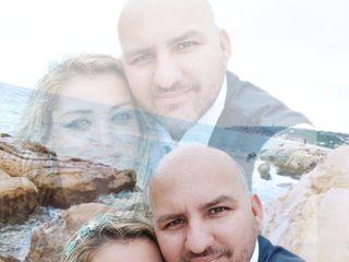 La boda de Judit y Raimundo 3