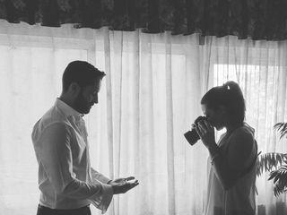 La boda de Helena y Sergio 3