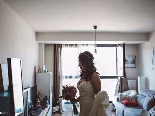 La boda de Helena y Sergio 2