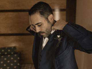 La boda de Tania y Miguel Angel 2