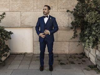 La boda de Tania y Miguel Angel 3