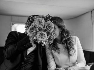 La boda de Tania y Miguel Angel