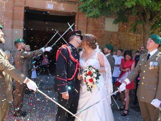 La boda de Minerva y Tony 2