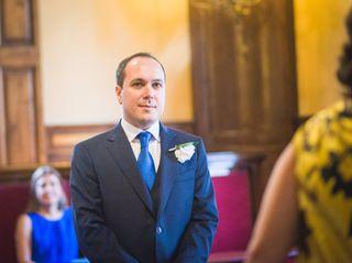 La boda de Mau y Jordi 3